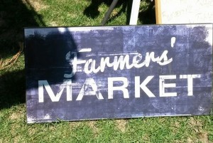The Dalles Farmer's Market